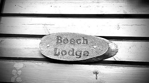 Beech Lodge  Video Check in