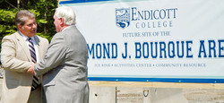 Raymond J. Bourque Arena
