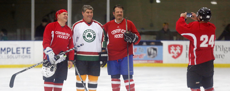 Ray Bourque Visits the Berkshires