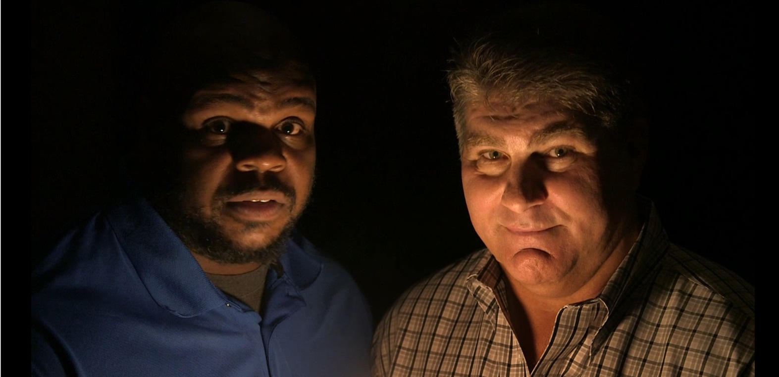 Vince Wilfork & Ray Bourque