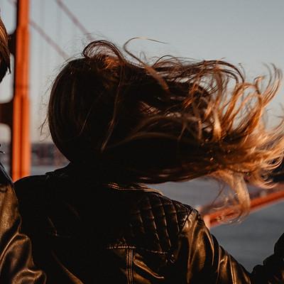 Golden Gate Romance