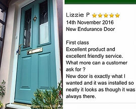 Bosworth Glass Install Top Quality Composite Doors In Weymouth
