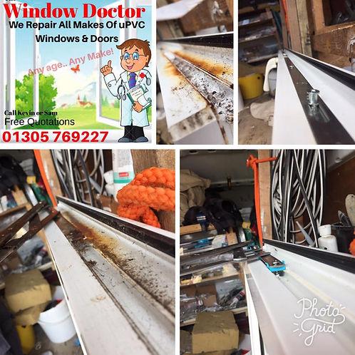 uPVC Window and Door Repairs Weymouth