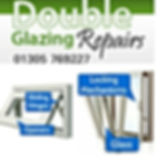 Double Glazing Repairs in Weymouth, Dorset