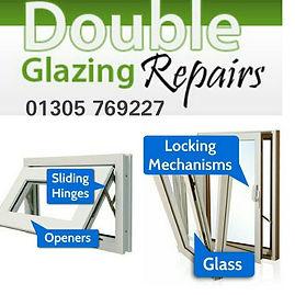 Double Glazing Repairs in Weymouth, Dorset