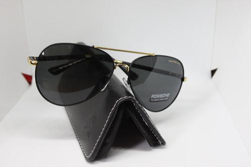 3c5dc8720 Óculos de sol Porsche Design P8515 com lente Polaroid