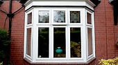 Bosworth Glass & Windows Fit uPVC Bay Windows So Make Us Your First Choice For Quality Double Glazing