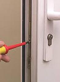 WindowFix replace damaged Multipoint Door Locks in Weymouth, Dorset