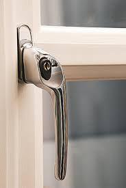 WindowFix replacement window handles, Weymouth, Dorset