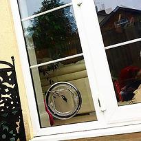 Cat Flap Installers Weymouth, Dorset
