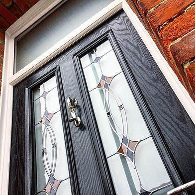 Replacement Front Doors Weymouth and Portland