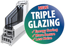 Triple Glazed Windows Weymouth
