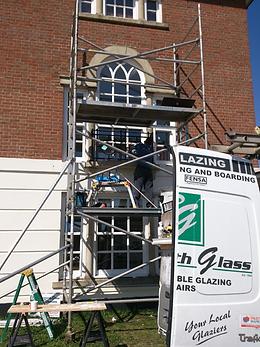 The Window Doctor, Double Glazing Repairs, Window Repairs in Weymouth