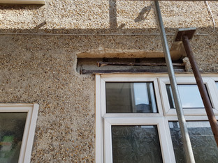 Replacement Lintels