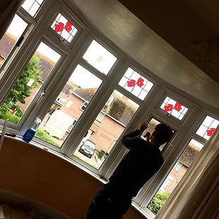 Replacing failed double glazed units in Weymouth, Dorset