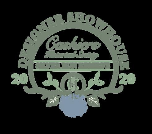 2020 Cashiers Designer Showhouse logo