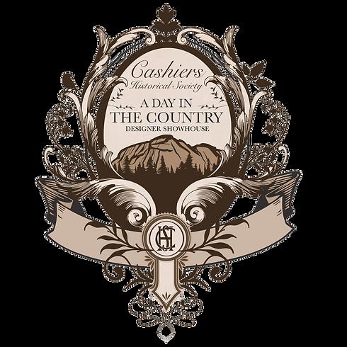 2019 Cashiers Designer Showhouse logo