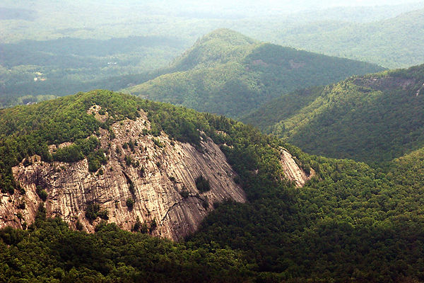 Rock Mountain and Chimneytop in Cashiers Valley.jpg