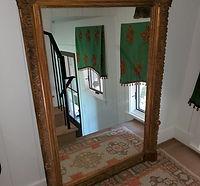 Palatial French Gilt Mirror c1800.jpg