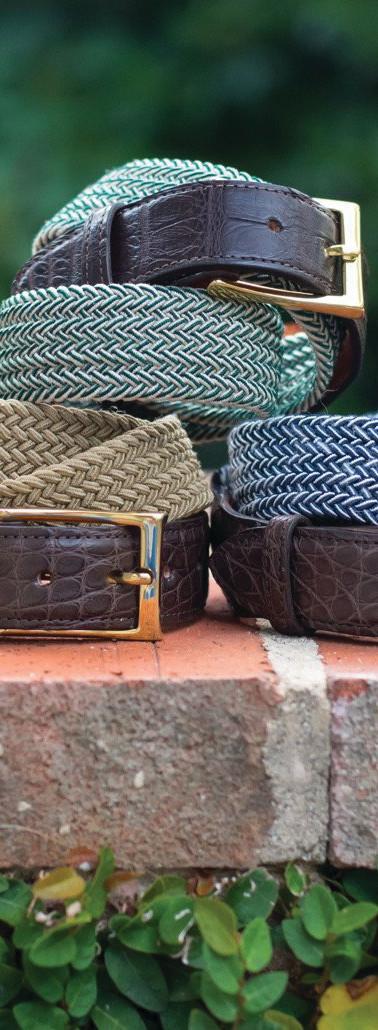 Blairs Belts