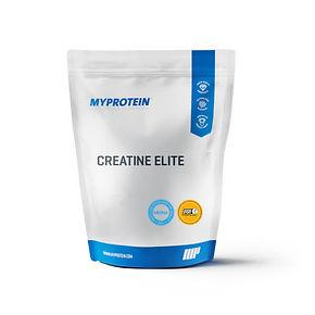 Creatine Nutrition