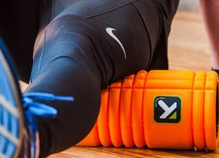 Foam Rolling - What, Why and How?