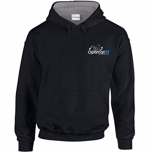 Optimal Fit Hoodie