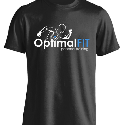 Optimal Fit T-shirt