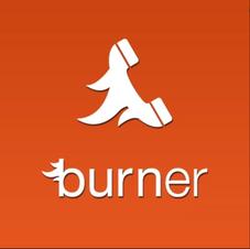 BurnerApp