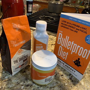 Bulletproof Diet: 9 Reasons Why It's My Diet of Choice for 2020