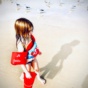 Winter Florida Getaway with Kids: Budget Breakdown