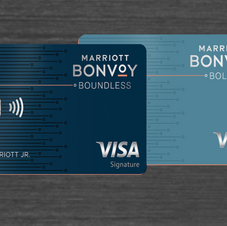 Marriott Rewards Program