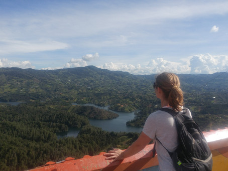 Don't Just Take a Trip: Top 10 Reasons to Have an Adventure