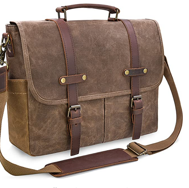 Lap Top Messenger Bag