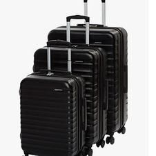 Suitcases 3-piece set
