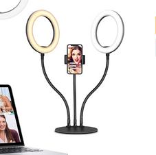 Lighting for Virtual Meetings