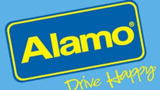 Alamo Rental Car