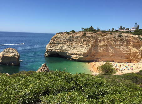 Spain and Portugal When You Are Crunched for Time: A 9-day Itinerary