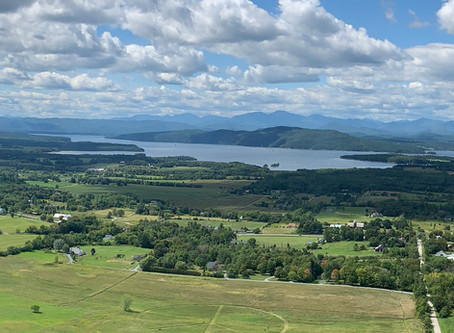 Summer in Vermont:  The Ultimate Local's Guide