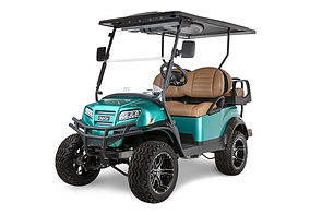 Onward-lifted-4-passenger-golf-cart-with
