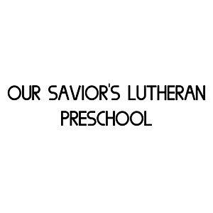Our Savior Lutheran Preschool