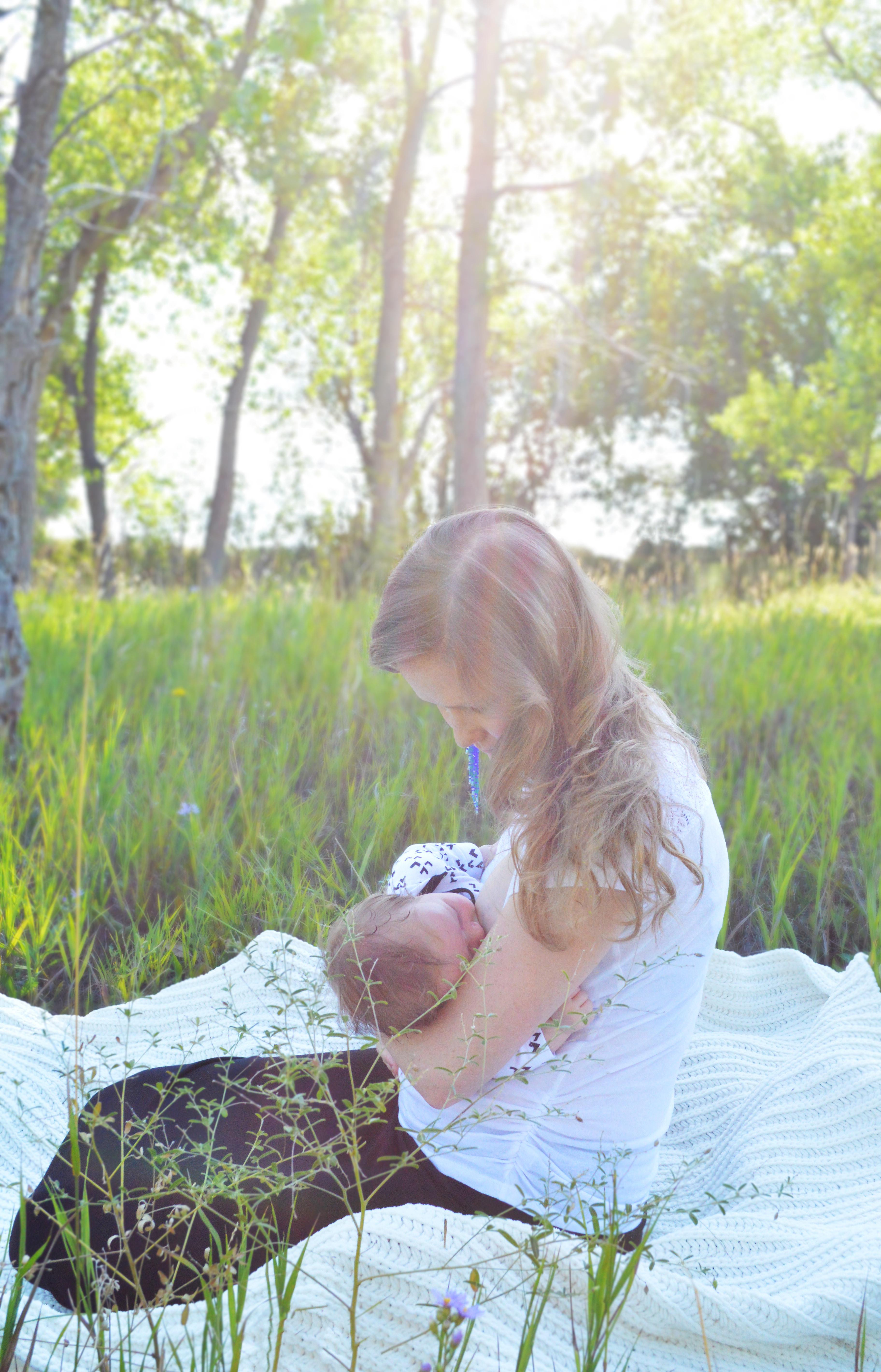 Breastfeeding Session