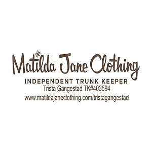 Matilda Jane Model Call