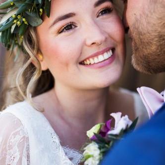 Kann ich mein Brautstyling nicht selber machen????