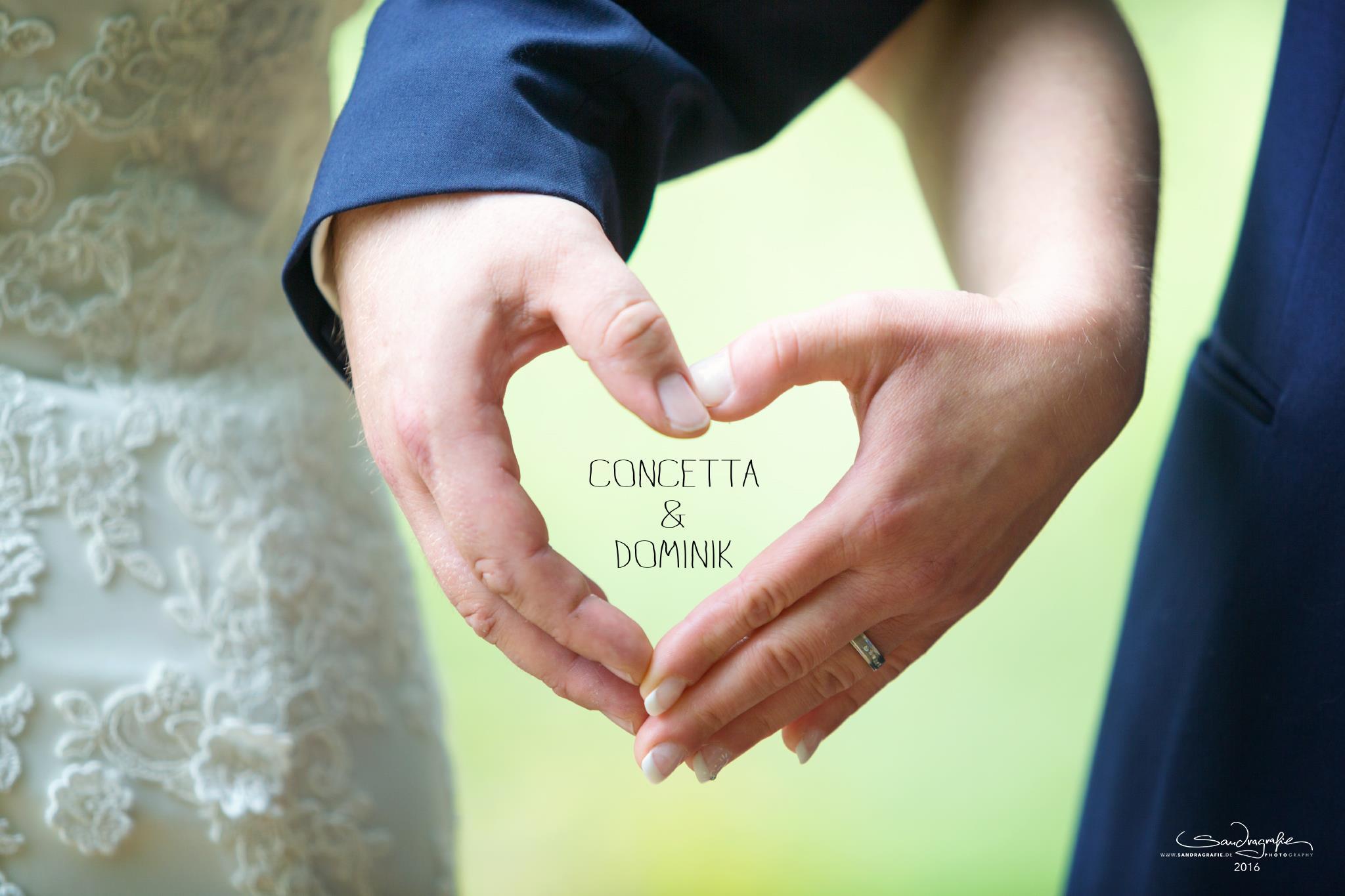 Concetta & Dominik