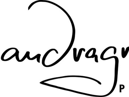 Sandragrafie hat ein neues Logo!