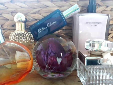 Das Parfum oder duftige Tipps für Bräute.