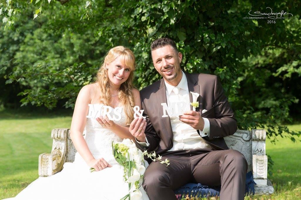 Saskia & Kristian
