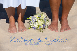 Katrin & Niclas