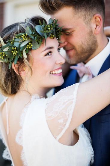 Servizio per la sposa